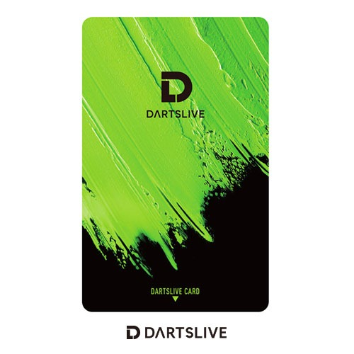 Darts Live Card [114]