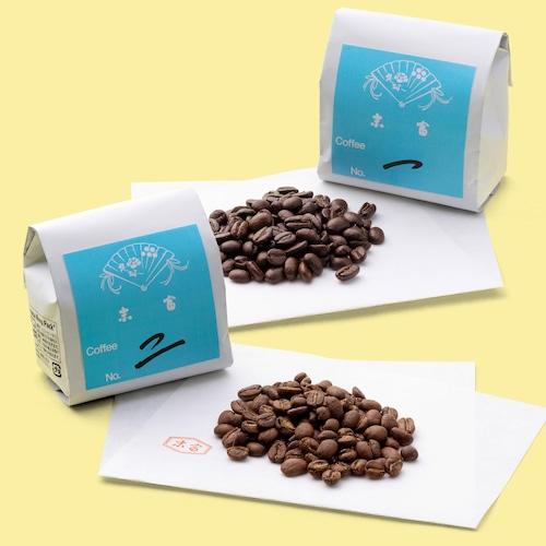 【定期購入】Suetomi Coffee ミックス(翌月2週目発送)