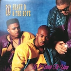 Heavy D. & The Boyz – Is It Good To You
