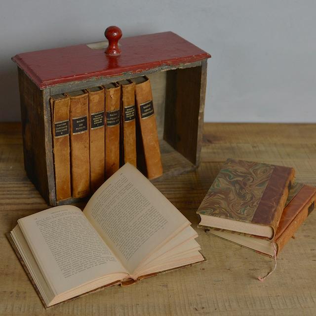Book Set  / ブック セット〈洋書・古書・ディスプレイ・アンティーク・ヴィンテージ〉 111393