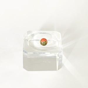 ユナカイト 4mm【2粒売り】