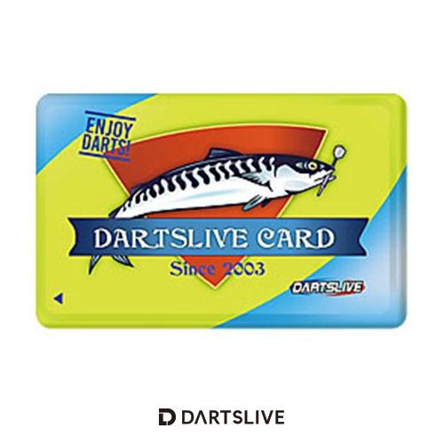 Darts Live Card [238]