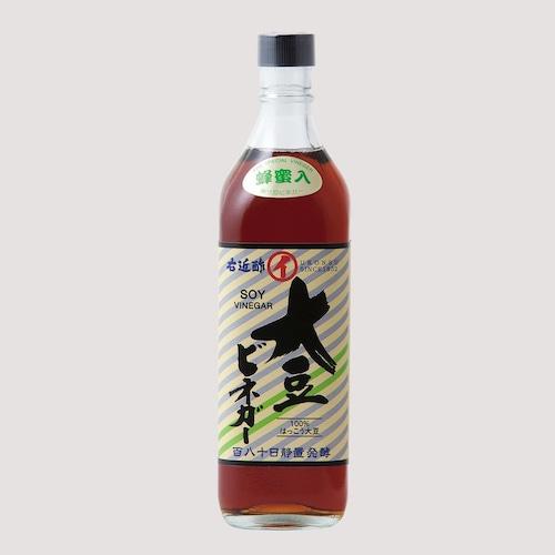 【醸造酢/蜂蜜入り】700ml大豆バーモント