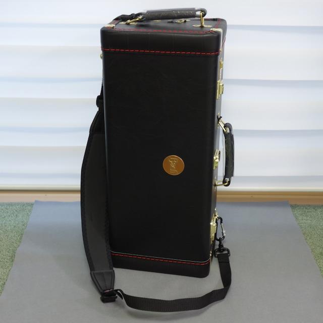 【Bachトランペット】【送料無料】 180ML37 Sterling plus Bell  B♭トランペット スターリングプラスベル ラッカー仕上げ バック 新品 管楽器