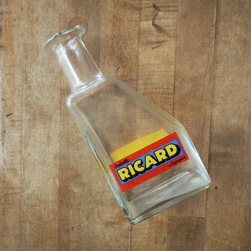 Ricard(リカール)のガラスのピシェ