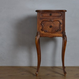 Side Cabinet / サイド キャビネット 〈花台・サイドテーブル・ロココ〉SB2007-0007