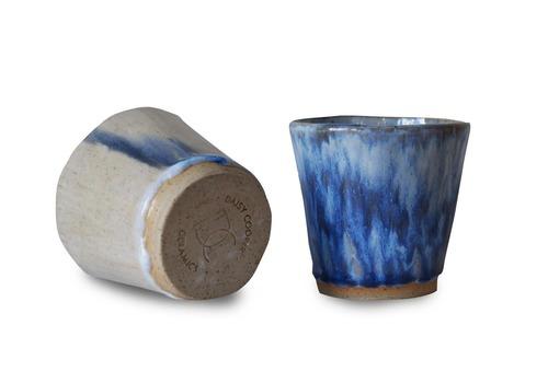 Daisy Cooper Ceramics - Pair Cups