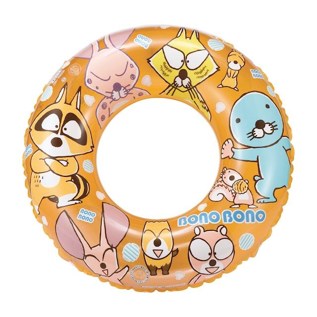BONOBONO ぼのぼの 浮き輪 100cm