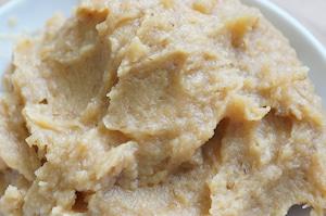 萩仕込み・麦すり味噌(1kg)