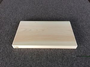 木曽檜のまな板