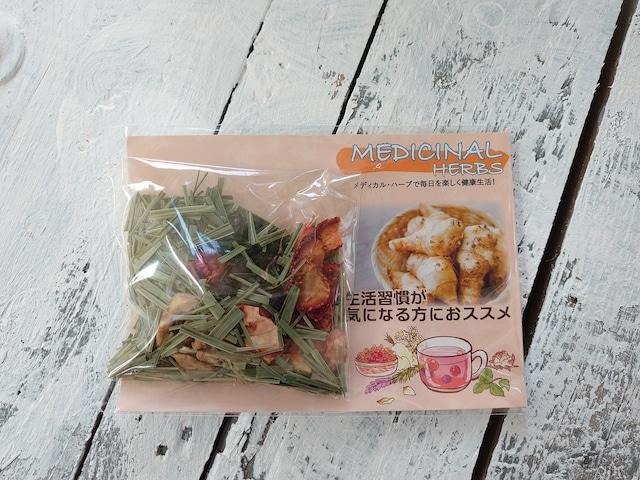 【MEDICINAL  HERBS】ハーブティー菊芋ミックス