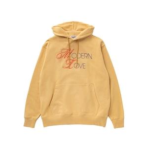 Modern Pullover Hood(yellow)