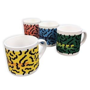 "JONJON GREEN ""memphis cup"""