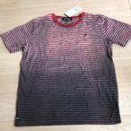 BLOW グラデーションボーダーTシャツ