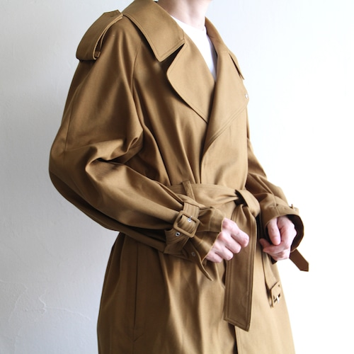 UNION LAUNCH【 womens 】trench coat