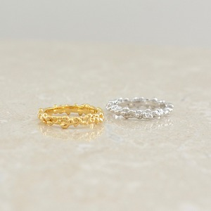 Jewelry Line【Mousse】ムース リング(SJ0028)