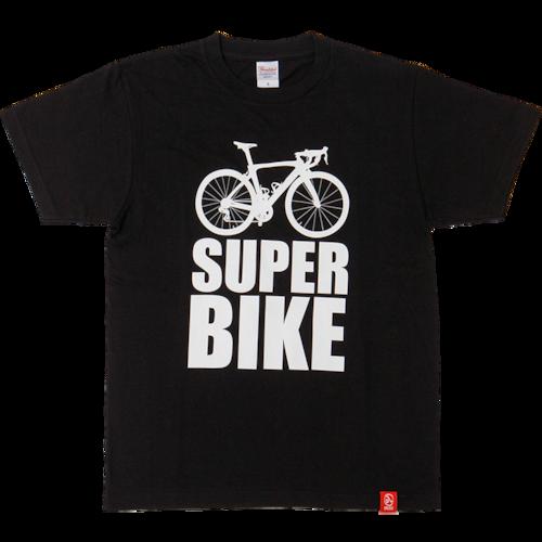 SUPER BIKE 黒