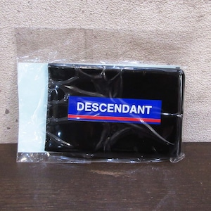 DESCENDANT 20SS HORIZON CARD HOLDER 201NTDS-AC01