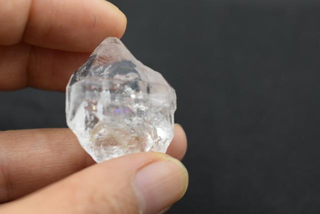 ハーキマーダイヤモンド原石hark006