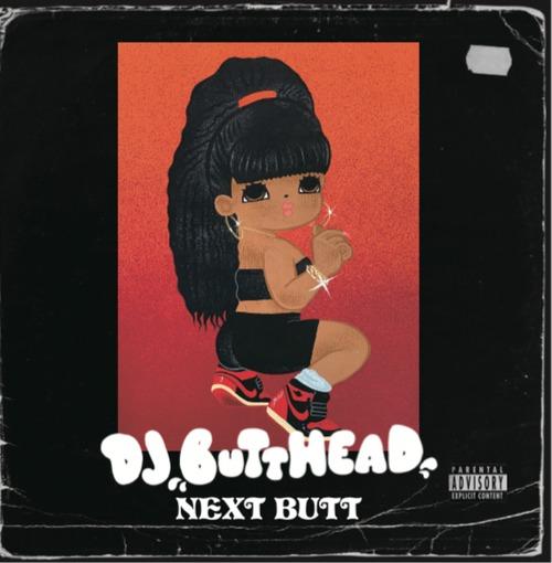 【残りわずか/CD】DJ BUTT HEAD a.k.a YANOMIX - Next BUTT