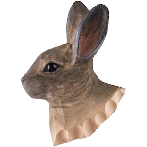 アニマルマグネット(ウサギ)