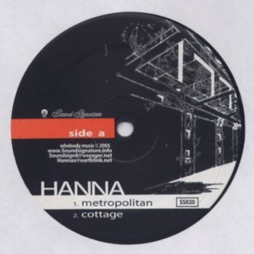 """【残りわずか/12""""】WARREN HARRIS - TIME HOTEL EP"""