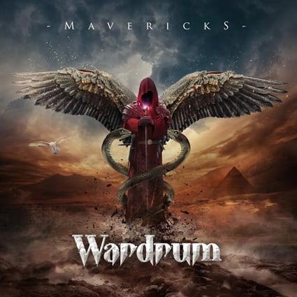"""【特典付き】WARDRUM """"Mavericks"""""""