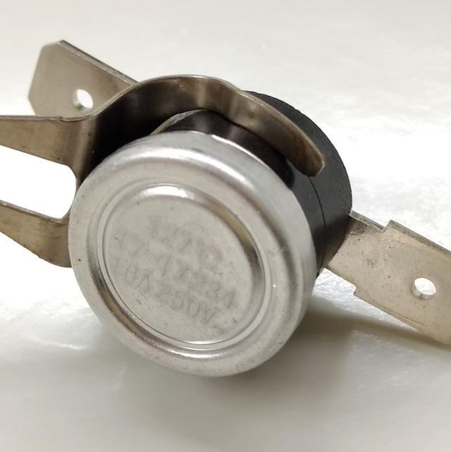 サーモスタット● 保護ケース付  サーモスタット Safety Thermostat ●パヴォーニ Lever