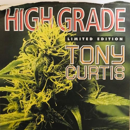 Tony Curtis - High Grade【7-10968】