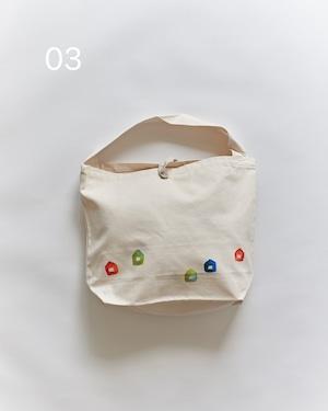 Draw Bag 03