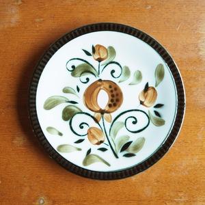 Boch(ボッホ)のザクロのデザート皿