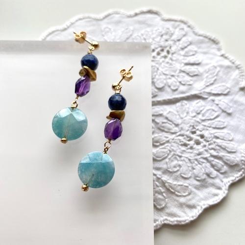 MAINA earrings