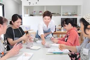 2021年6月スタート*発酵料理教室(第二土曜コース)basic class第4期生
