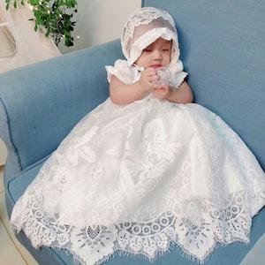 子供ドレス キッズドレス ベビードレス ジュニア 女の子ドレス フォーマルドレス パーティードレス 赤ちゃん 出産祝い お宮参り 新生児 70cm-120cm 8494