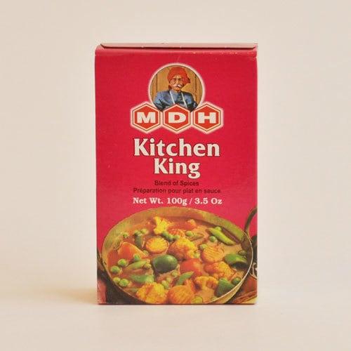 MDH Kichten King