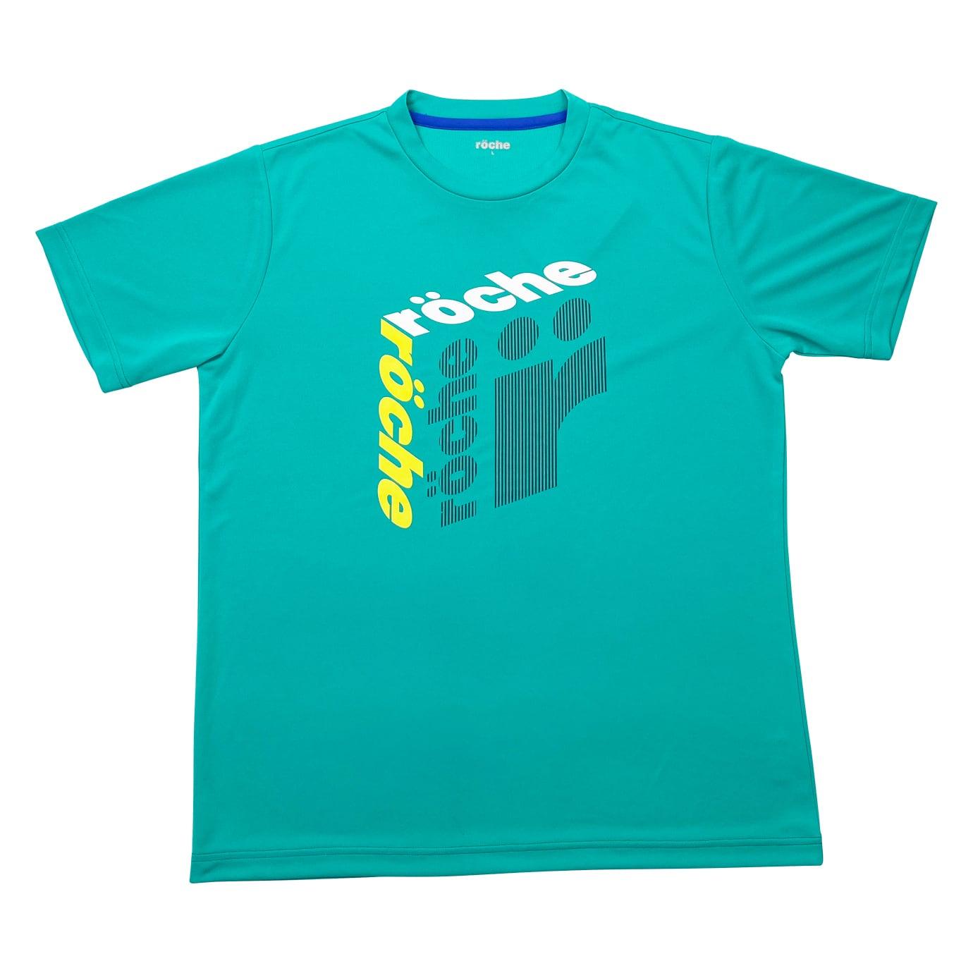 RB021メンズプラクティスTシャツ