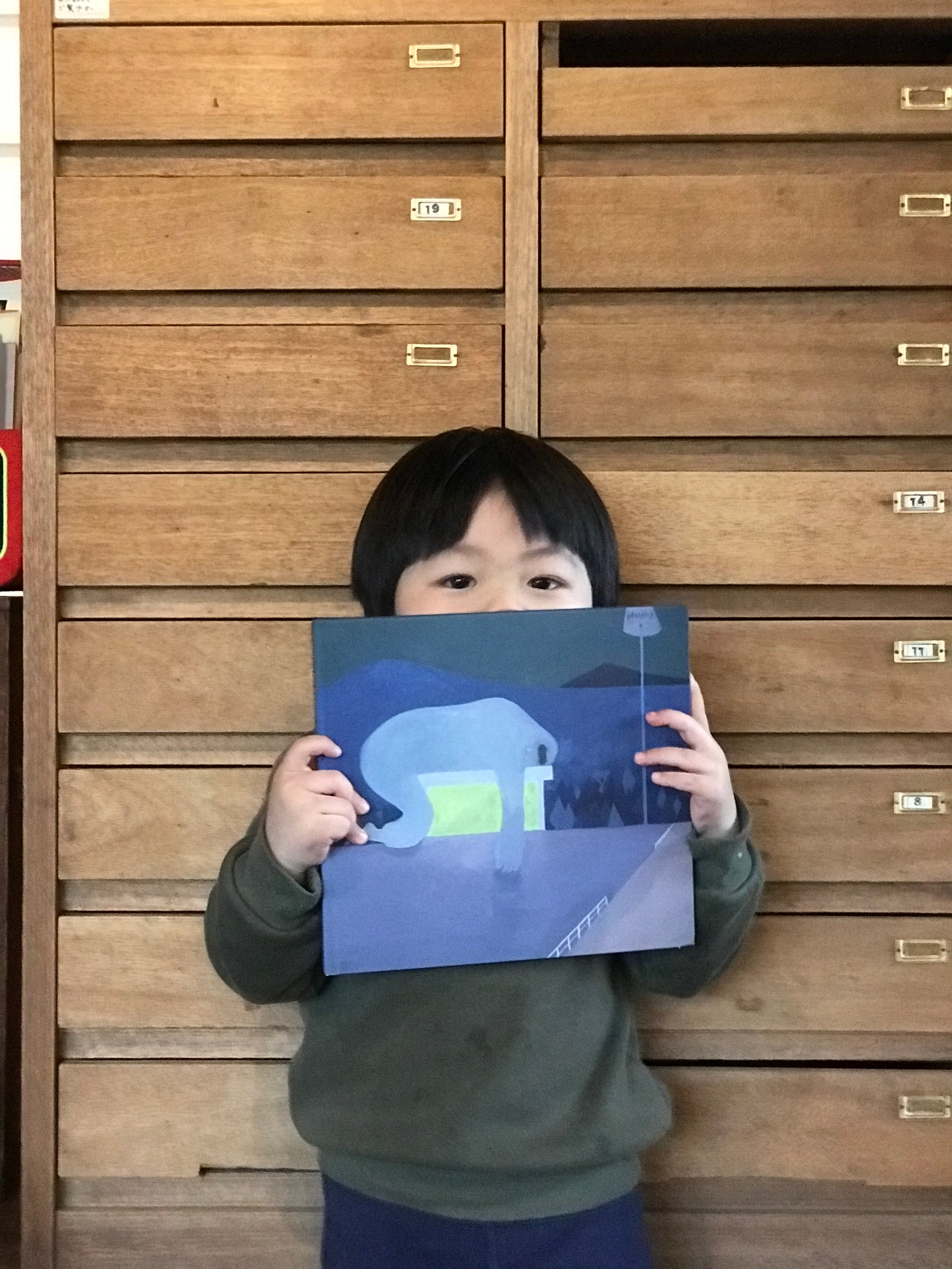 【委託】MISSISSPPI/NIGHT ON EARTH(画集)
