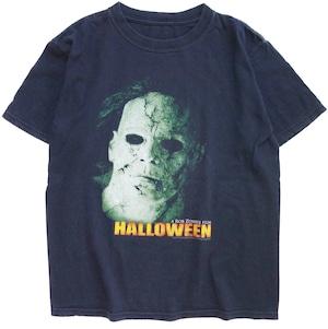 00年代 ハロウィン 映画 Tシャツ | マイケル ロブ・ゾンビ ホラー ヴィンテージ 古着