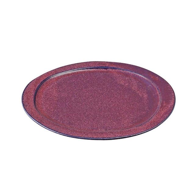 aito製作所 「翠 Sui」大皿 25cm くわの実 美濃焼 288038