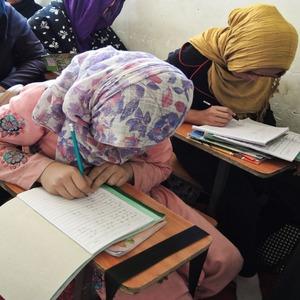 [コース21第2回] アフガン女性の人権問題と私たちのつながり *特別企画