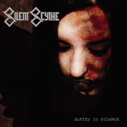 """SILENT SCYTHE """"Suffer In Silence""""日本盤"""