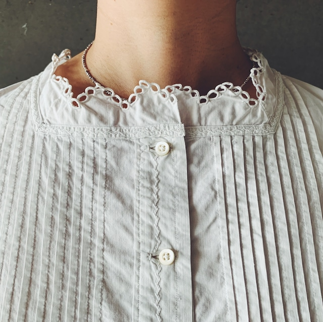 French blouse (A01-21-32)
