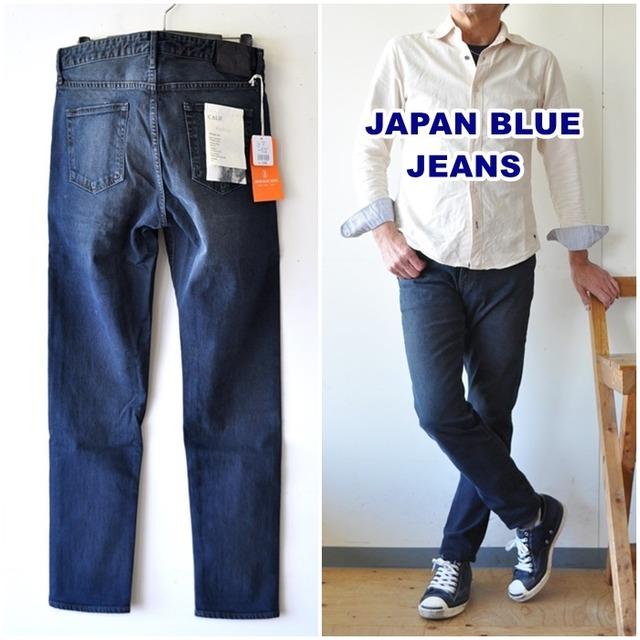 ジャパンブルージーンズ  JAPAN BLUE JEANS  ブラックメルローズ  ジーンズ  j8717 デニムパンツ  ジーパン   カリフ CALIF. Black Melrose