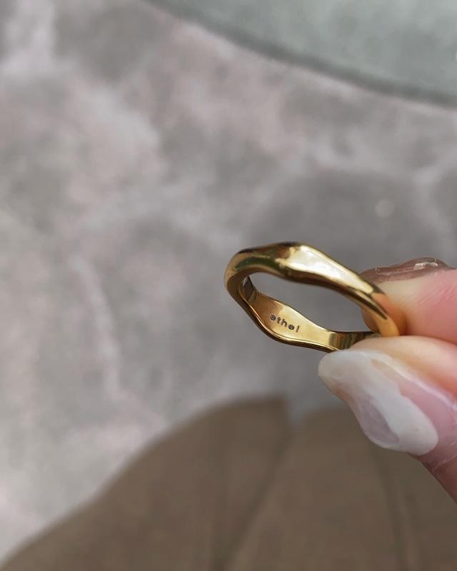 waviness ring