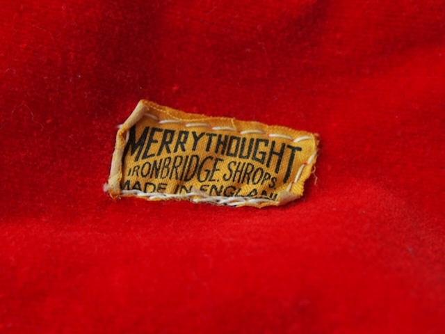 イギリスアンティーク ピクシー&ディクシー(Merrythought)