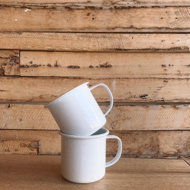 POMELマグカップ ホワイト