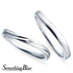 Something Blue(サムシングブルー)SB-828〈左〉SB-829〈右〉