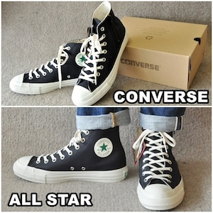 コンバース converseオールスターALLSTAR  1SC492  ALL STAR ECONYL Z HI  オールスター ECONYL Z HI