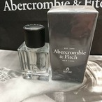 Abercrombie&Fitch  PERFUME 8 30ml