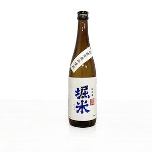 純米酒 堀米 720ml